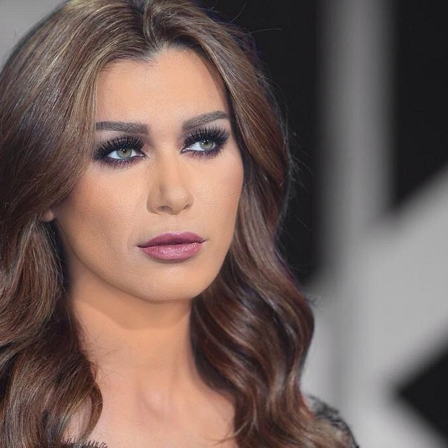 nadine el rassi middle eastern makeup - 10818038_382696781896774_209497571_n