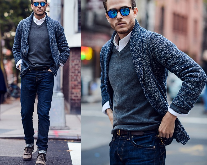 Men Style Blogs