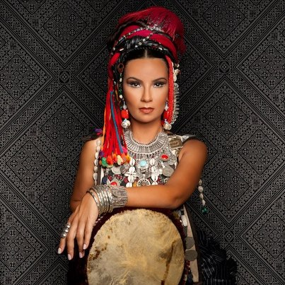 Moroccan costume ideas for Halloween