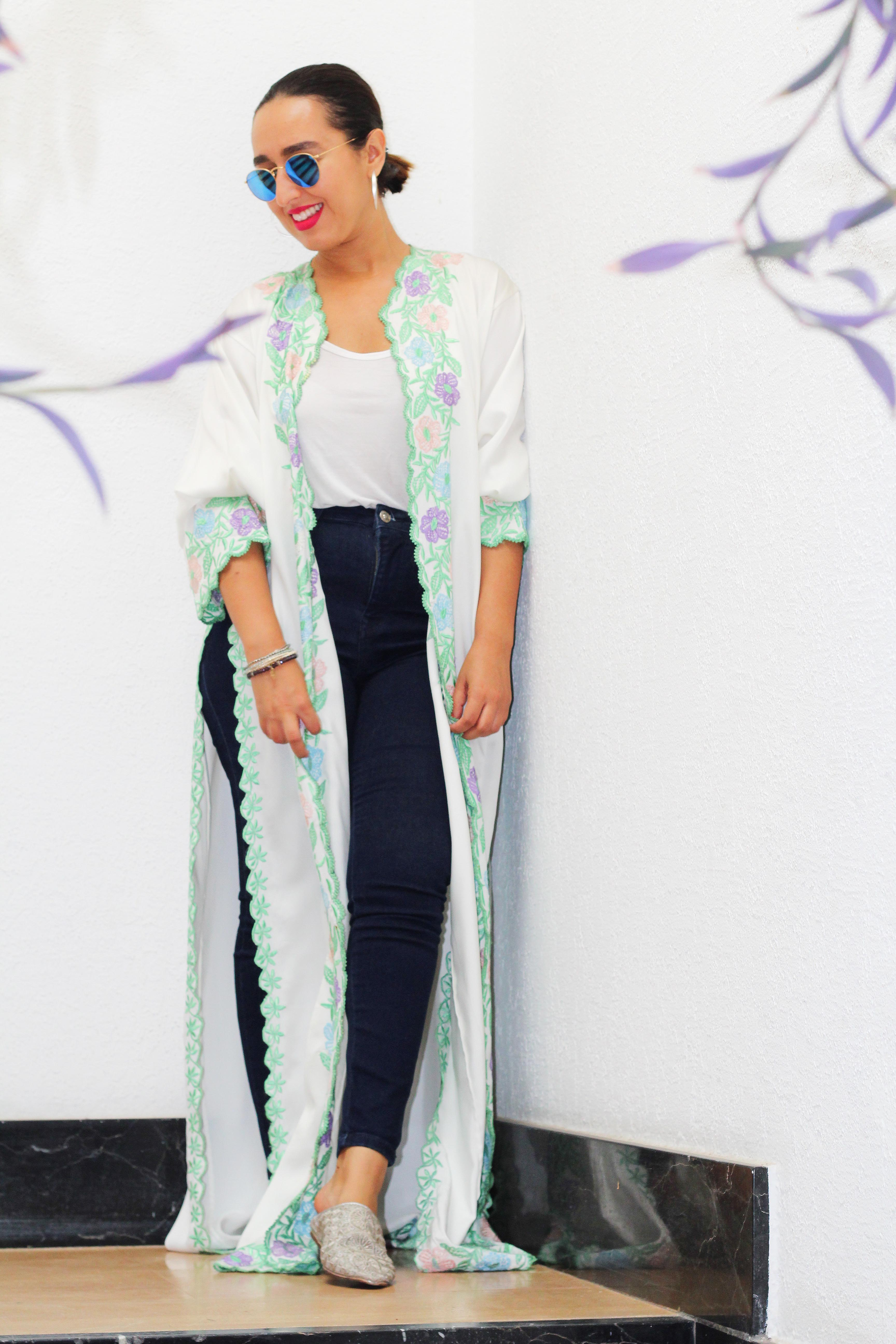 Eid outfit edit