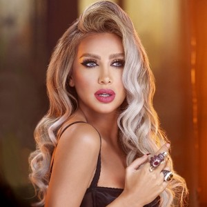 maya diab middle east makeup