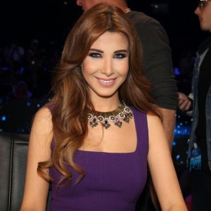 nancy ajram middle eastern makeup