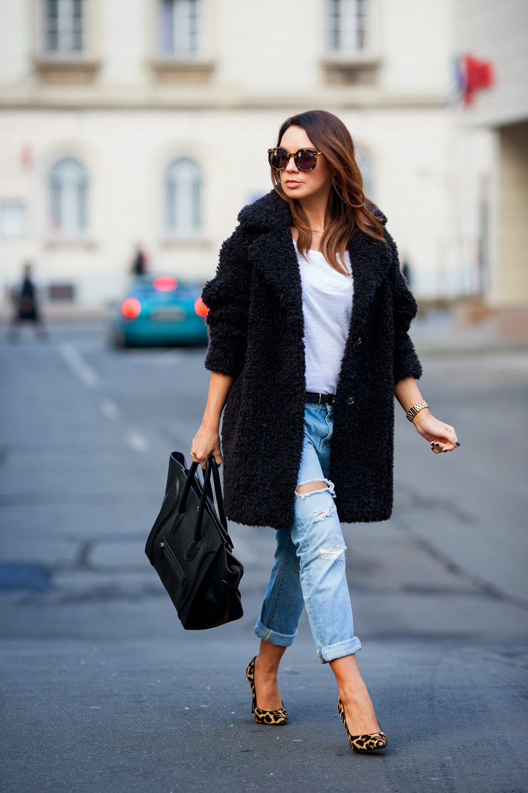 Cashmere In Style
