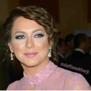 sulaf fawakherji middle east makeup