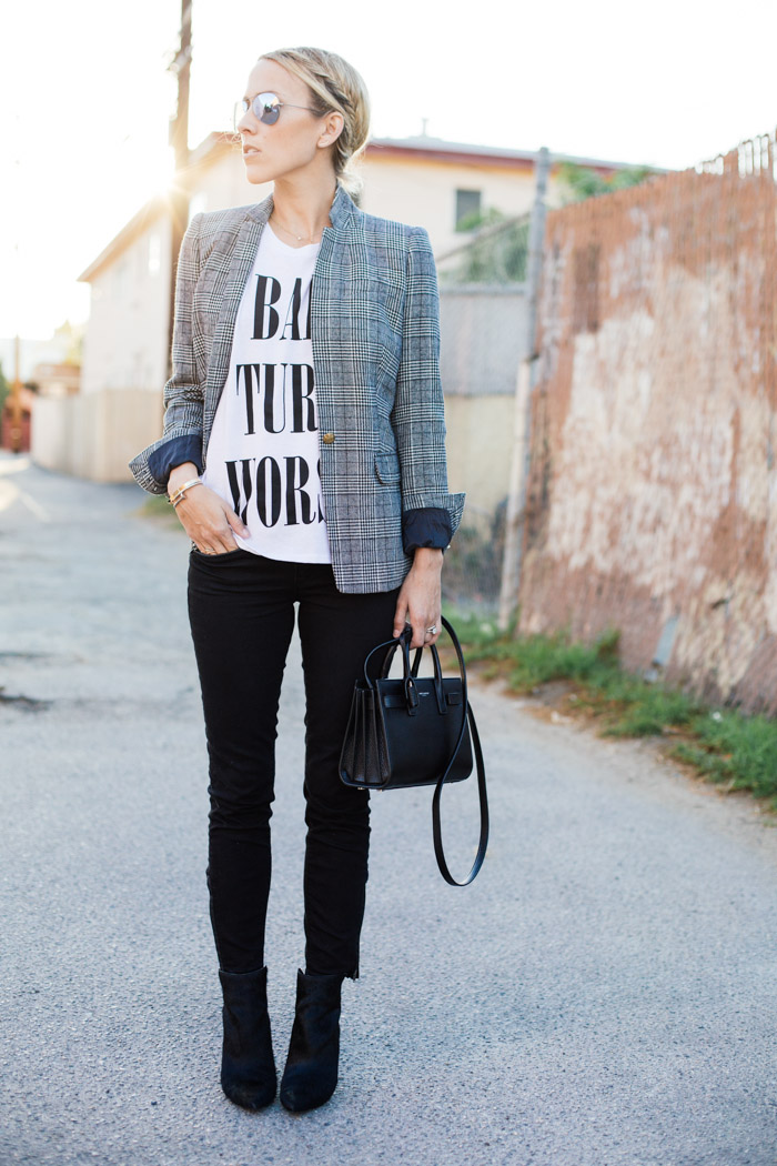 casual friday outfit