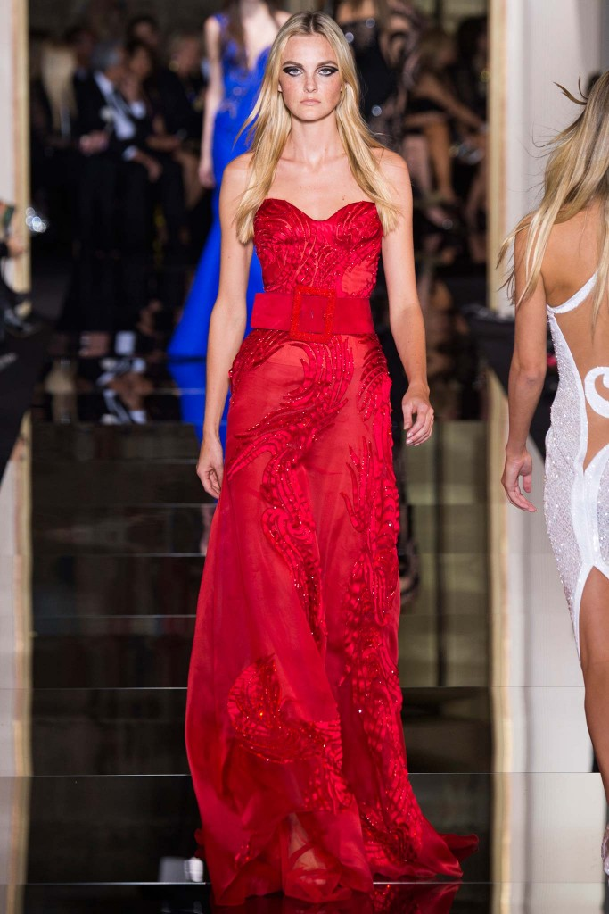 Atelier Versace Paris Fashion Week Haute Couture