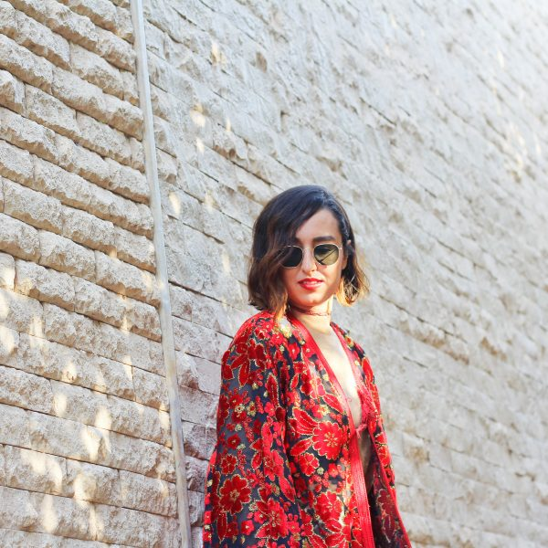 My story with kaftans